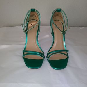 Women's Strappy Stilettos